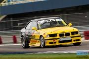 Brabant Racing 2 - BMW E36 - DNRT Toer klasse - TT-Circuit Assen