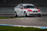 Raymond van Steen - BMW Compact - DNRT Toerklasse - TT-Circuit Assen