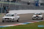 Pieter Croockewit - BMW 325i - Bas Koeten Racing - DNRT E30 Cup - TT-Circuit Assen