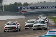 Nico Vertelman - Robert Dirks - BMW 325i E30 - DNRT E30 Cup - TT-Circuit Assen