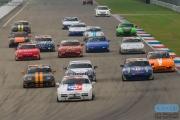 Start DNRT Porsche 944 klasse - TT-Circuit Assen