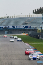 Jack Rozendaal - Porsche 996 - DNRT Porsche klasse - TT-Circuit Assen