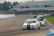 Rene Snel - BMW M3 - DNRT Supersport klasse - TT-Circuit Assen