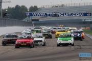 Start DNRT Toer klasse - TT-Circuit Assen