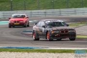 Jan Wim de Koekkoek - BMW 325i - DNRT Toer klasse - TT-Circuit Assen