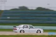 Marc Rietkerk - Alfa 75 - DNRT Sport klasse - TT-Circuit Assen