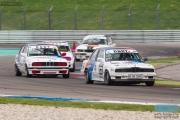 Robert Dirks - BMW 325i E30 - DNRT E30 klasse - TT-Circuit Assen