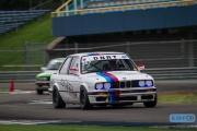 Jessie Hemink - BMW 325i E30 - DNRT E30 Cup - TT-Circuit Assen