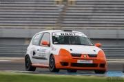 Mike Smit - Renault Clio - Bas Koeten Racing - DNRT Toer klasse - TT-Circuit Assen