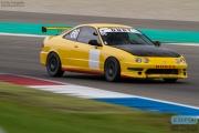Dimitri de Vos - Honda Integra - DNRT Sport klasse - TT-Circuit Assen