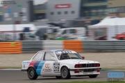 Nico Vertelman - BMW 325i E30 - CC-Racing - DNRT E30 Cup - TT-Circuit Assen