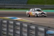 Remko Eijling - BMW 325i E30 - Bas Koeten Racing - DNRT E30 Cup - TT-Circuit Assen