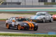 Pascal Laan - Porsche 944 - DNRT P944 klasse - TT-Circuit Assen