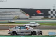Jaco van de Graaf - BMW E46 - DNRT Supersport klasse - TT-Circuit Assen