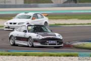 Ivo van Riet - Porsche 996 GT3 Cup - DNRT Porsche klasse - TT-Circuit Assen