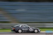 Johan Heil - Porsche 944 - DNRT P944 klasse - TT-Circuit Assen