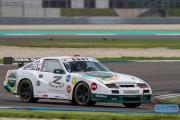 Jan Rozendaal - Nissan 300ZX - DNRT Supersport klasse - TT-Circuit Assen