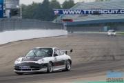 Ivo van Riet - Porsche 911 GT3 Cup - DNRT Porsche klasse - TT-Circuit Assen