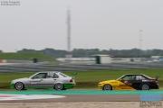 Nick Surber - Brabant Racing 2 - BMW E36 - DNRT Toerklasse - TT-Circuit Assen