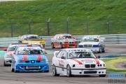 Thomas Verkuijl - BMW E36 - DNRT Sport klasse - TT-Circuit Assen
