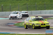 Dirk Bonder - BMW 318is - DNRT B18 klasse - TT-Circuit Assen