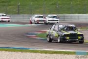 Ralph Disveld - BMW 325i E30 - DNRT E30 klasse - TT-Circuit Assen