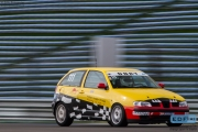 Team Tech Tics - Seat Ibiza - DNRT Endurance - TT-Circuit Assen