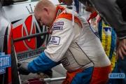 Duits Racing - Volkswagen Golf TDi - DNRT Endurance - TT-Circuit Assen