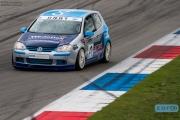 Accord Uitzend Bureau - MDM Motorsport - Volkswagen Golf TDi - DNRT Endurance - TT-Circuit Assen