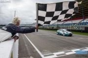 Finish! - Ferry Monster Autosport 3 - Seat Ibiza - DNRT Endurance - TT-Circuit Assen