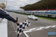 Finish - Bas Koeten Racing - Toyota GT86 - DNRT Endurance - TT-Circuit Assen
