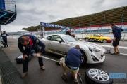 Toyota GT86 - Bas Koeten Racing - DNRT Endurance - TT-Circuit Assen