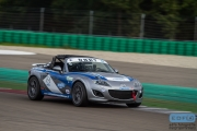 Mazda Endurance Challengers - Mazda MX5 - DNRT Endurance - TT-Circuit Assen