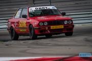 Willem Slob - BMW - DNRT Endurance - TT-Circuit Assen