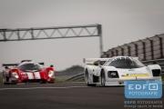 Eric Holthausen - Saker - Supersport - Auto's A - DNRT Finale Races - Circuit Park Zandvoort