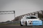 William Coppes - BMW E46 - Supersport - Auto's A - DNRT Finale Races - Circuit Park Zandvoort