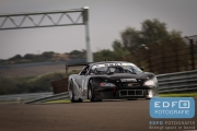Hans van Lieshout - DNRT V8 - Supersport - Auto's A - DNRT Finale Races - Circuit Park Zandvoort