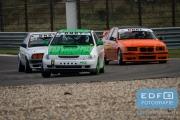 Raymon Hannink - Seat Ibiza - Toerklasse - Auto's A - DNRT Finale Races - Circuit Park Zandvoort