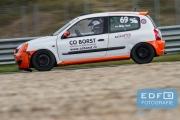 Mike Smit - Bas Koeten - Auto's A - Toerklasse - DNRT Finale Races