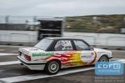 Remko Eijling - BMW E30 - Bas Koeten Racing - E30 Cup - Auto's A - DNRT Finale Races - Circuit Park Zandvoort