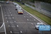 Dave Verburg - BMW E30 - E30 Cup - Auto's A - DNRT Finale Races - Circuit Park Zandvoort
