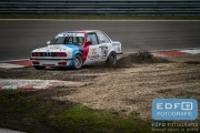 Peter Kreuger - BMW E30 - E30 Cup - Auto's A - DNRT Finale Races - Circuit Park Zandvoort