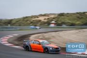 Jaco Gal - BMW E36 M3 - Sportklasse - Auto's A - DNRT Finale Races - Circuit Park Zandvoort