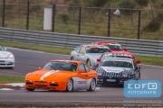 Marco Braakman - Porsche 944 - Auto's A - DNRT Finale Races - Circuit Park Zandvoort