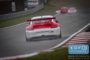Edwin van Wijngaarden - Porsche 997 GT3 Cup - Auto's A - DNRT Finale Races - Circuit Park Zandvoort