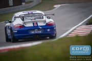 Martin Huisman - Porsche Cayman - Auto's A - DNRT Finale Races - Circuit Park Zandvoort