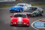 Patrick van den Berg - Porsche 944 - Auto's A - DNRT Finale Races - Circuit Park Zandvoort