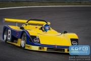 Johan Kraan - Saker - Supersport - Auto's A - DNRT Finale Races - Circuit Park Zandvoort