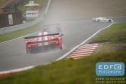 VGL Racing - Saker - Supersport - Auto's A - DNRT Finale Races - Circuit Park Zandvoort