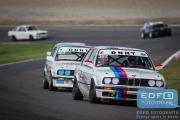 Jessie Hemink - BMW E30 - E30 Cup - DNRT Finale Races - Auto's A - Circuit Park Zandvoort